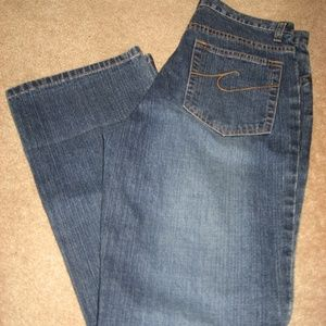 Womens CHICO'S Stretch Bootcut Jeans ( 0 ) 4
